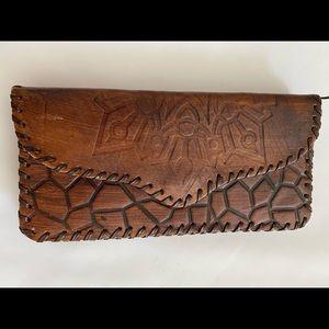 None Bags - Handmade original wallet